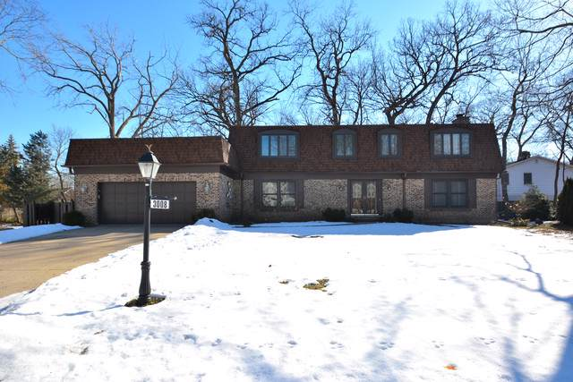 3008 Oaksbury Court, Rolling Meadows, IL 60008 (MLS #10609516) :: The Perotti Group | Compass Real Estate