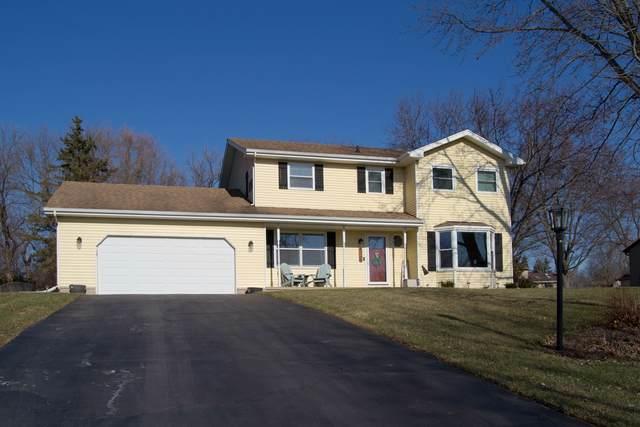 1240 Zange Drive, Algonquin, IL 60102 (MLS #10609526) :: Baz Realty Network | Keller Williams Elite