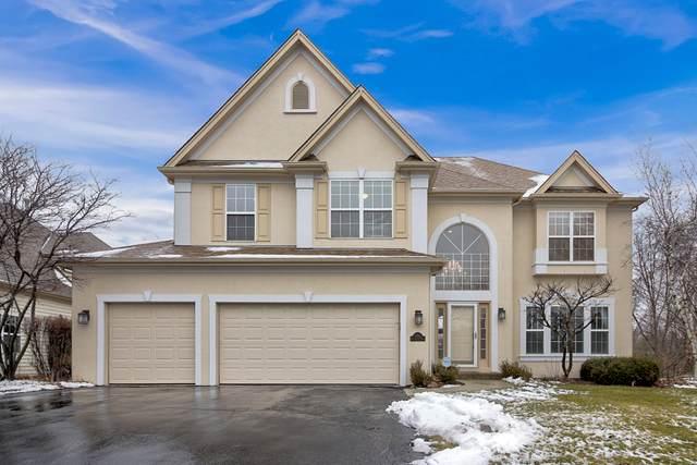 7390 Bittersweet Drive, Gurnee, IL 60031 (MLS #10609570) :: John Lyons Real Estate