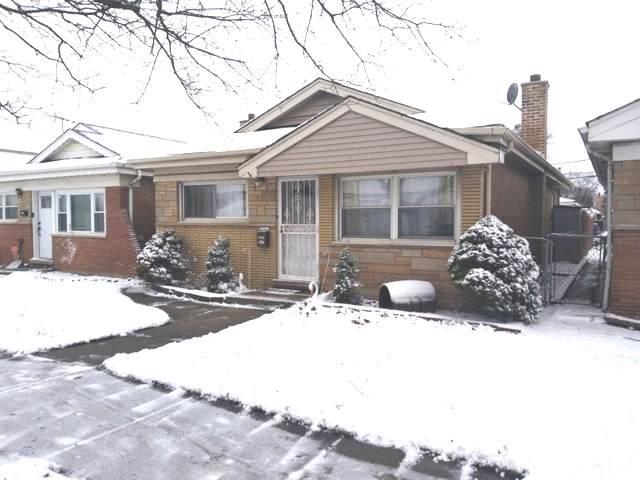 4634 1st Avenue, Lyons, IL 60534 (MLS #10609574) :: Angela Walker Homes Real Estate Group