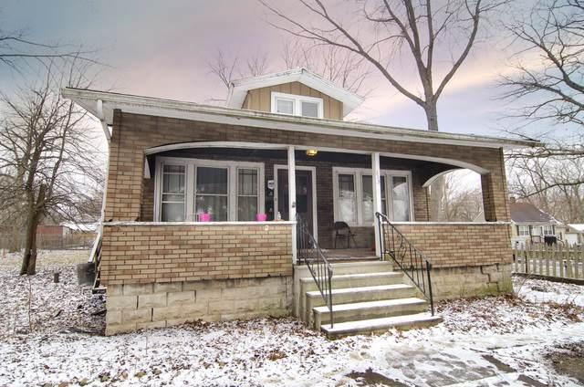315 Anderson Avenue, Joliet, IL 60433 (MLS #10609605) :: Angela Walker Homes Real Estate Group