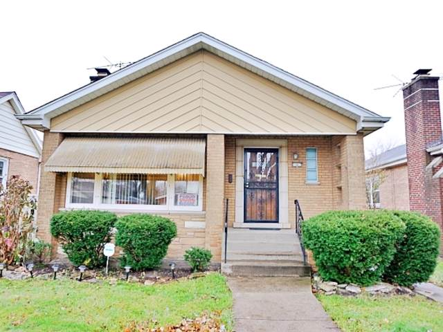 11617 S Maplewood Avenue, Chicago, IL 60655 (MLS #10609639) :: Angela Walker Homes Real Estate Group