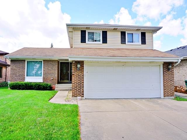 1460 Concord Avenue, Westchester, IL 60154 (MLS #10609649) :: Angela Walker Homes Real Estate Group