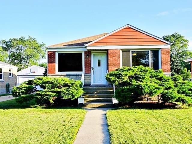 5947 Electric Avenue, Berkeley, IL 60163 (MLS #10609654) :: Angela Walker Homes Real Estate Group