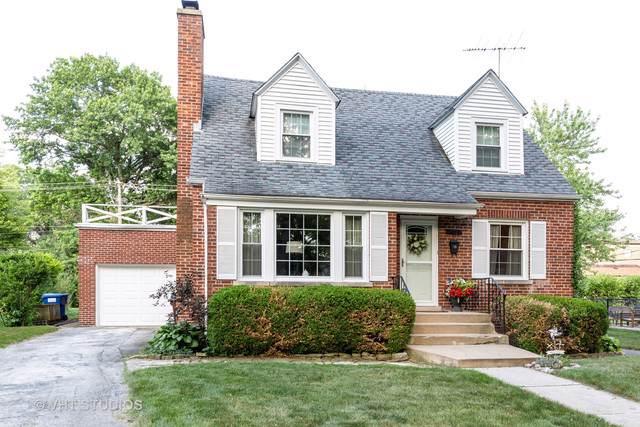 18327 Marshfield Avenue, Homewood, IL 60430 (MLS #10609661) :: The Wexler Group at Keller Williams Preferred Realty