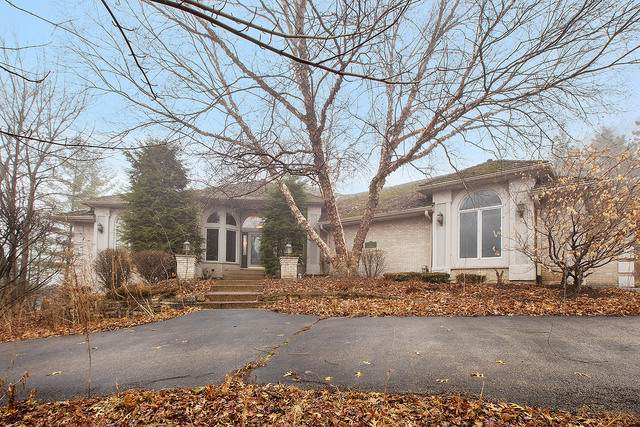 6 Partridge Lane, Palos Park, IL 60464 (MLS #10609668) :: The Wexler Group at Keller Williams Preferred Realty