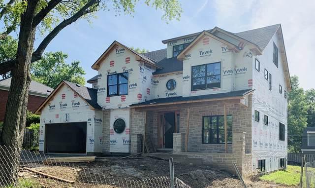 26 N Laird Street, Naperville, IL 60540 (MLS #10609675) :: Angela Walker Homes Real Estate Group