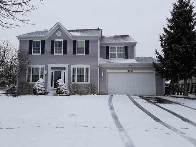 2751 Cedar Creek Cutoff Road, Wauconda, IL 60084 (MLS #10609722) :: Angela Walker Homes Real Estate Group