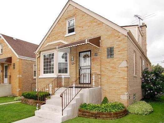 2620 N Rutherford Avenue, Chicago, IL 60707 (MLS #10609727) :: Angela Walker Homes Real Estate Group