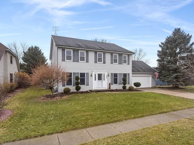 1108 Geneva Street, Shorewood, IL 60404 (MLS #10609739) :: The Wexler Group at Keller Williams Preferred Realty