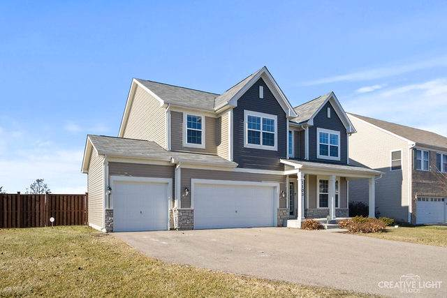 1103 Treesdale Way, Joliet, IL 60431 (MLS #10609748) :: The Wexler Group at Keller Williams Preferred Realty
