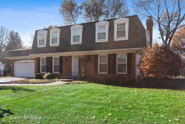 1489 Briergate Drive, Naperville, IL 60563 (MLS #10609754) :: Angela Walker Homes Real Estate Group