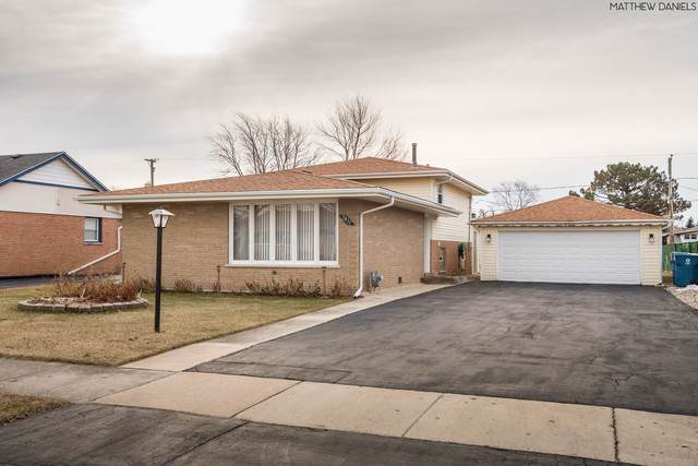 7831 W 80th Street, Bridgeview, IL 60455 (MLS #10609791) :: Angela Walker Homes Real Estate Group