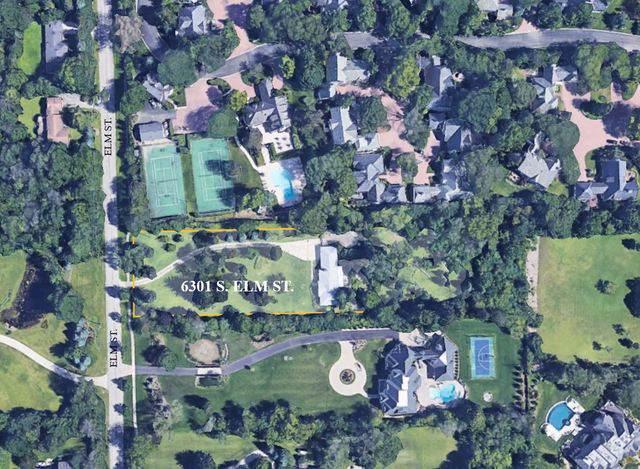 6301 S Elm Street, Burr Ridge, IL 60527 (MLS #10609805) :: Angela Walker Homes Real Estate Group