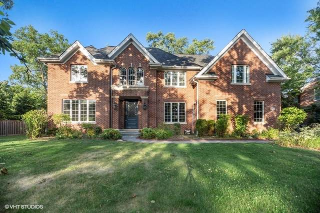 1617 Meadow Lane, Glenview, IL 60025 (MLS #10609828) :: Property Consultants Realty