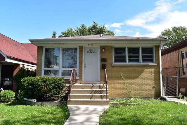 2207 Leyden Avenue, River Grove, IL 60171 (MLS #10609837) :: Baz Realty Network   Keller Williams Elite