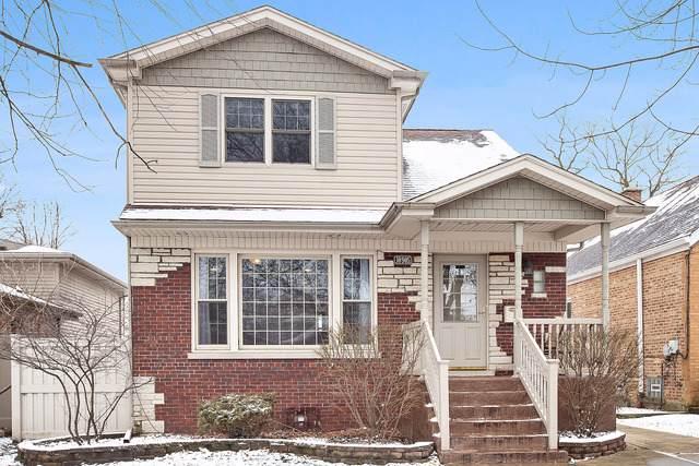 10905 S Whipple Street, Chicago, IL 60655 (MLS #10609861) :: Baz Realty Network | Keller Williams Elite