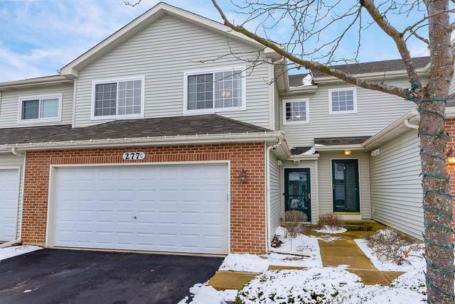 277 Capitol Drive C, Sugar Grove, IL 60554 (MLS #10609956) :: Baz Realty Network | Keller Williams Elite