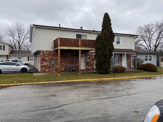 19519 116th Avenue D, Mokena, IL 60448 (MLS #10609957) :: Berkshire Hathaway HomeServices Snyder Real Estate