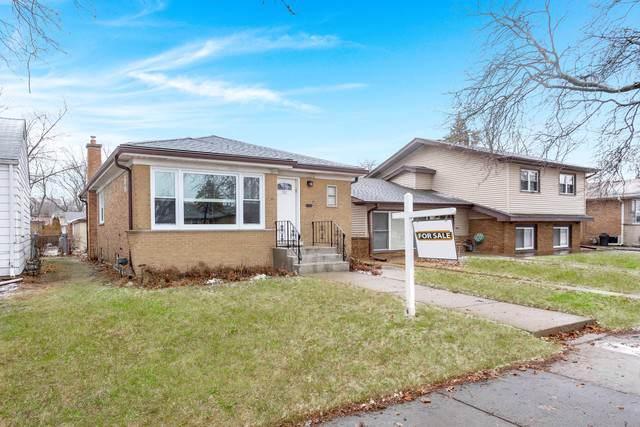 7811 Linder Avenue, Morton Grove, IL 60053 (MLS #10609965) :: Baz Realty Network | Keller Williams Elite