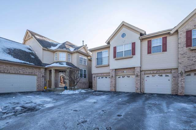 3403 Spyglass Circle, Palos Heights, IL 60463 (MLS #10609973) :: The Wexler Group at Keller Williams Preferred Realty
