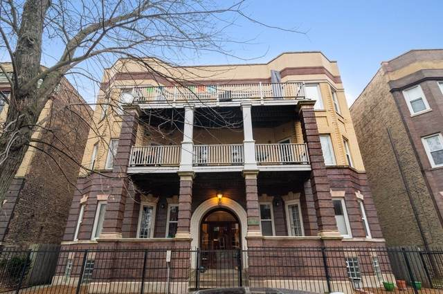 4415 N Racine Avenue 3S, Chicago, IL 60613 (MLS #10610002) :: Touchstone Group