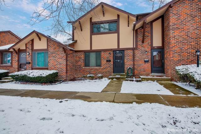 1S259 Stratford Lane, Villa Park, IL 60181 (MLS #10610038) :: Angela Walker Homes Real Estate Group