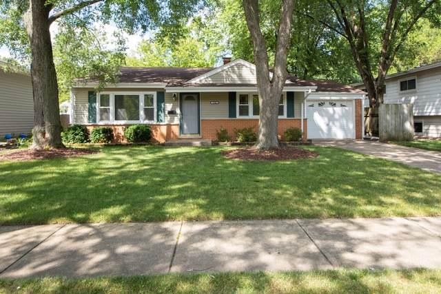 138 S Oak Street, Palatine, IL 60067 (MLS #10610042) :: Lewke Partners