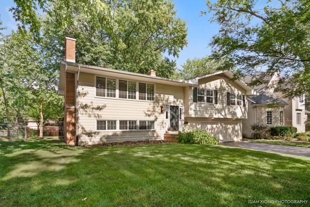 848 Lilac Lane, Naperville, IL 60540 (MLS #10610045) :: Angela Walker Homes Real Estate Group