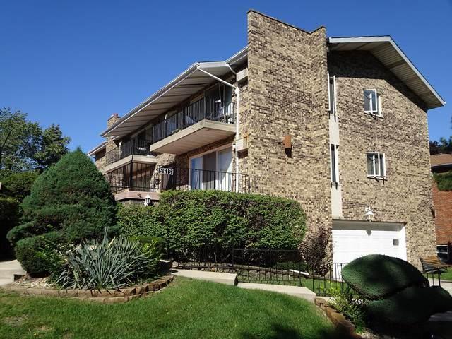 9616 Kedvale Avenue #102, Oak Lawn, IL 60453 (MLS #10610048) :: The Dena Furlow Team - Keller Williams Realty