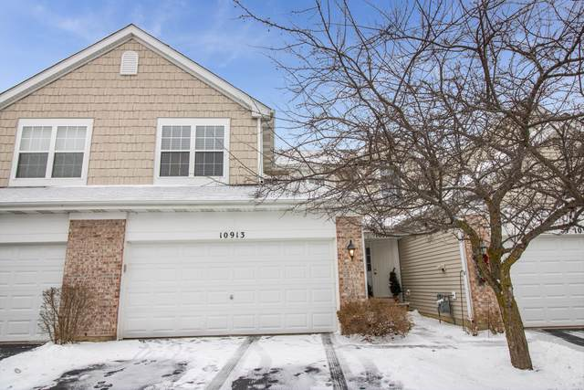 10913 Cape Cod Lane #0, Huntley, IL 60142 (MLS #10610084) :: Property Consultants Realty