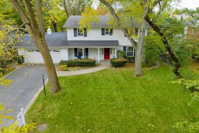 1213 Middlebury Lane, Wilmette, IL 60091 (MLS #10610085) :: Lewke Partners