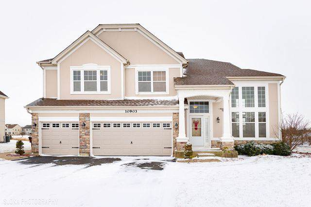10903 Greywall Lane, Huntley, IL 60142 (MLS #10610119) :: Property Consultants Realty
