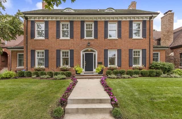 8951 S Leavitt Street, Chicago, IL 60643 (MLS #10610142) :: The Wexler Group at Keller Williams Preferred Realty
