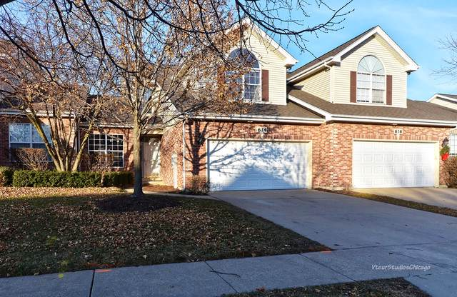 634 Pheasant Trail, St. Charles, IL 60174 (MLS #10610185) :: Touchstone Group