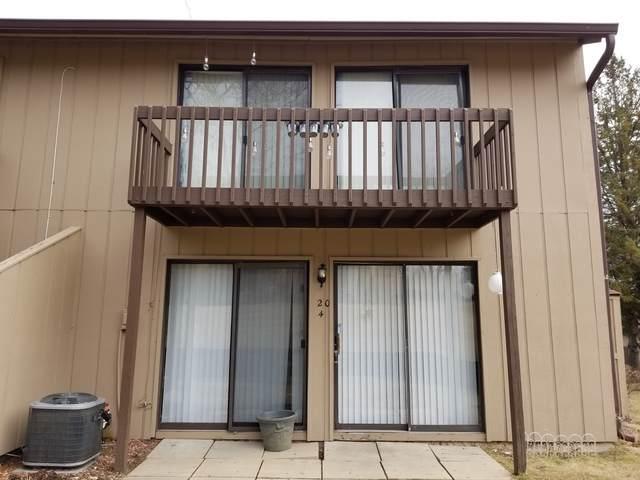 20 Saint Thomas Colony #4, Fox Lake, IL 60020 (MLS #10610188) :: John Lyons Real Estate