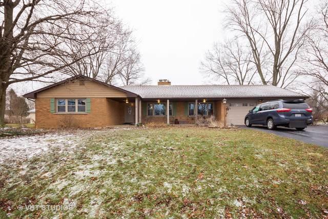 965 Maple Street, Wilmington, IL 60481 (MLS #10610225) :: Angela Walker Homes Real Estate Group
