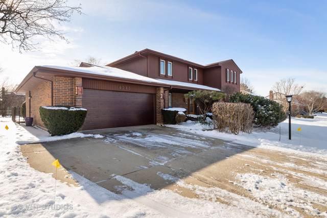 4345 Phyllis Drive, Northbrook, IL 60062 (MLS #10610276) :: Helen Oliveri Real Estate