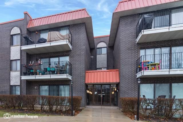 1255 W Prospect Avenue #108, Mount Prospect, IL 60056 (MLS #10610278) :: Baz Realty Network   Keller Williams Elite