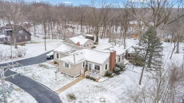 258 W Wood Street, New Lenox, IL 60451 (MLS #10610289) :: Angela Walker Homes Real Estate Group