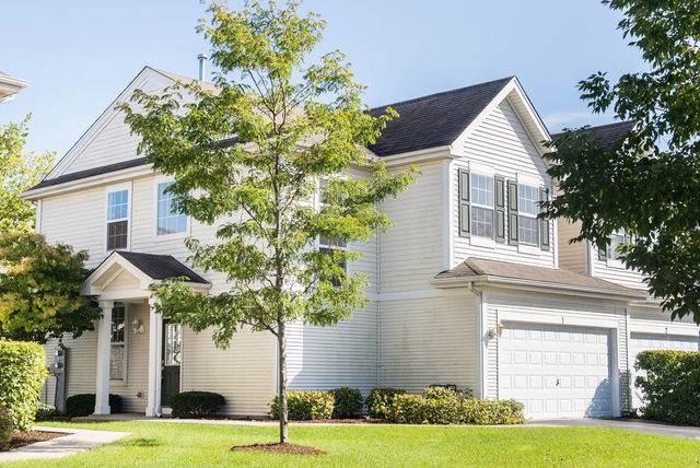 1478 Reserve Lane 331-1, Dekalb, IL 60115 (MLS #10610348) :: Suburban Life Realty