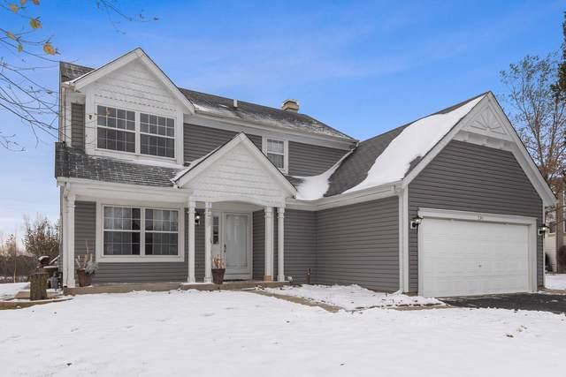 291 Beaumont Court, Bartlett, IL 60103 (MLS #10610366) :: Angela Walker Homes Real Estate Group