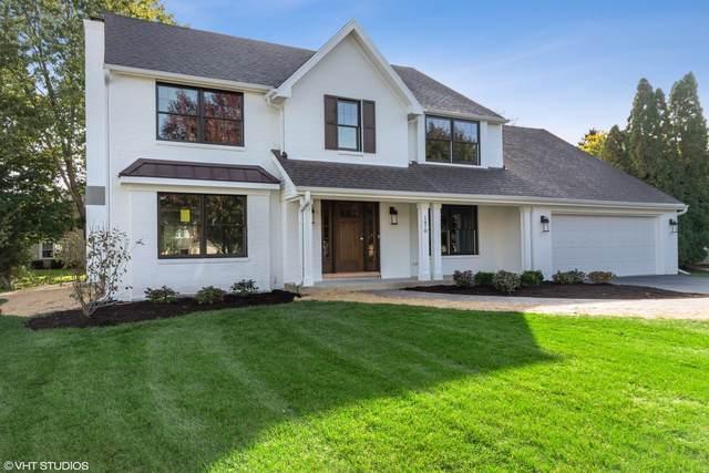 1470 Farington Court, Naperville, IL 60563 (MLS #10610377) :: Angela Walker Homes Real Estate Group