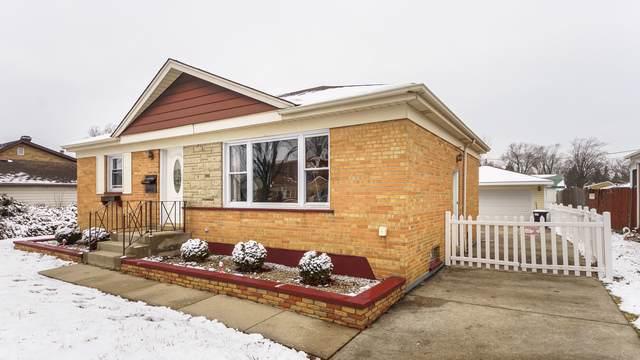 11212 Charles Street, Westchester, IL 60154 (MLS #10610396) :: Angela Walker Homes Real Estate Group