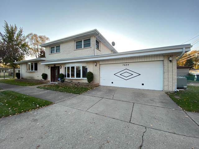 7604 Kildare Avenue, Skokie, IL 60076 (MLS #10610429) :: Property Consultants Realty