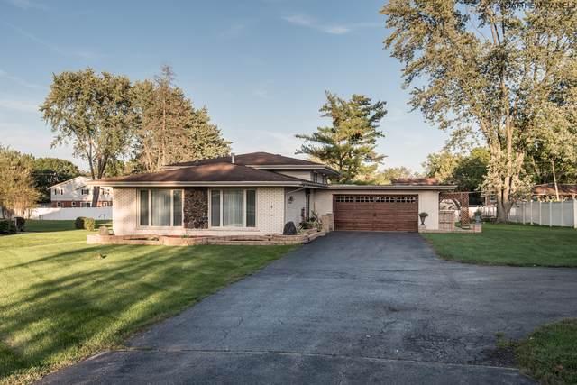14245 S Parker Road, Homer Glen, IL 60491 (MLS #10610441) :: Baz Realty Network | Keller Williams Elite
