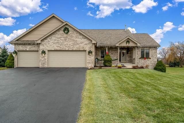 125 Boeing Trail, Poplar Grove, IL 61065 (MLS #10610455) :: Angela Walker Homes Real Estate Group