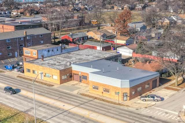 8220 47th Street, Lyons, IL 60534 (MLS #10610456) :: Angela Walker Homes Real Estate Group