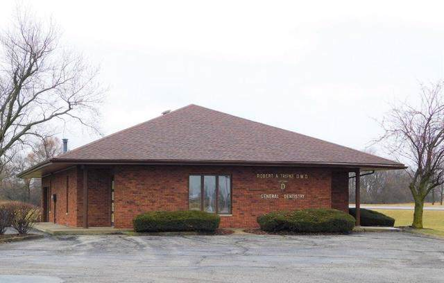 333 Morehead Street, Chenoa, IL 61726 (MLS #10610488) :: BN Homes Group
