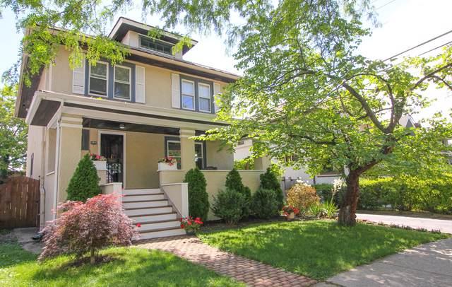 426 N Humphrey Avenue, Oak Park, IL 60302 (MLS #10610492) :: The Perotti Group   Compass Real Estate